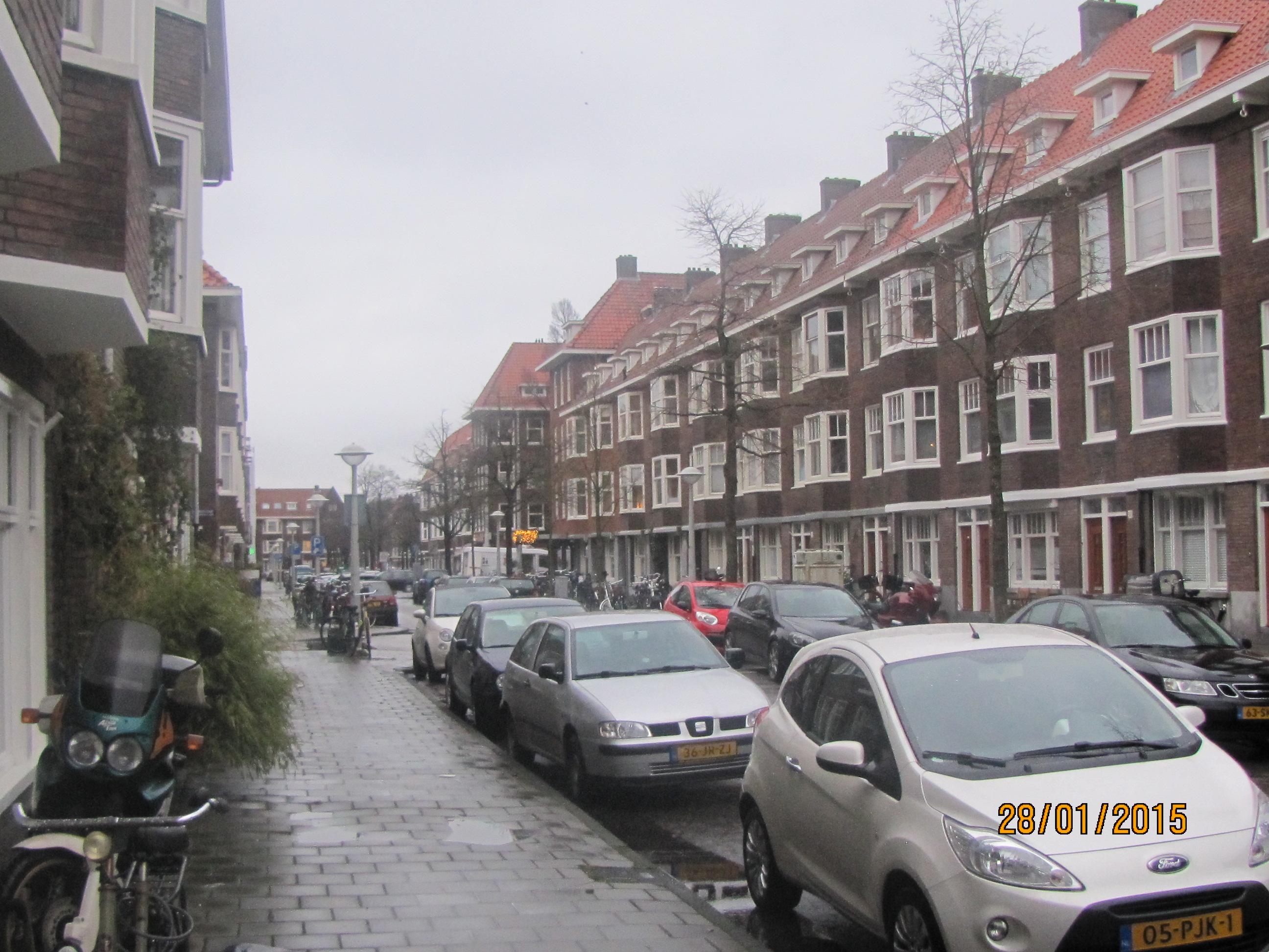 Woestduinstraat 120 i amsterdam van mameren juiste for Makelaar hilversum
