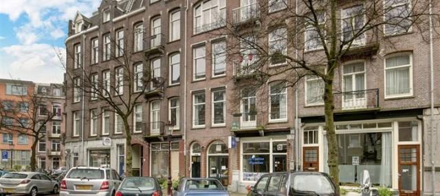 Aangekocht andreas bonnstraat 40 ii amsterdam van for Makelaar hilversum